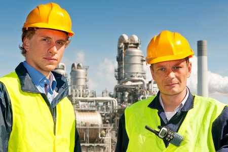 Oil and gas service industry insurance