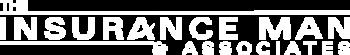 insman white logo